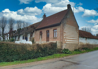 Vente Maison 5 pièces 95m² Herly (62650) - Photo 1