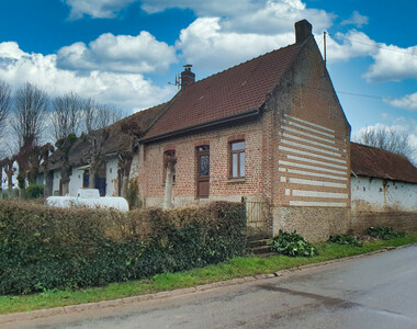 Vente Maison 5 pièces 95m² Herly (62650) - photo