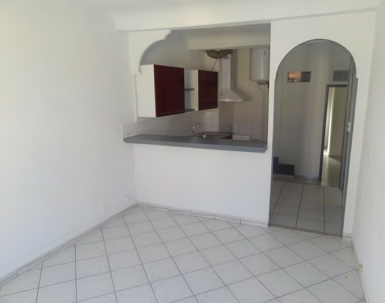 Vente Appartement 4 pièces 55m² Rivesaltes (66600) - photo