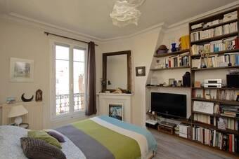 Vente Appartement 2 pièces 42m² Asnières-sur-Seine (92600) - Photo 1