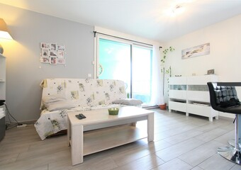 Vente Appartement 61m² Grenoble (38000) - photo