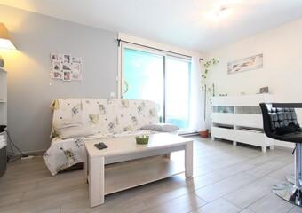 Vente Appartement 61m² Grenoble (38000) - photo
