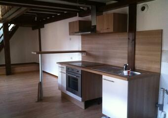 Location Appartement 2 pièces 45m² Lure (70200) - Photo 1