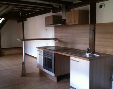Location Appartement 2 pièces 45m² Lure (70200) - photo