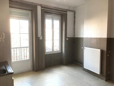 Location Appartement 2 pièces 45m² Saint-Étienne (42100) - Photo 2