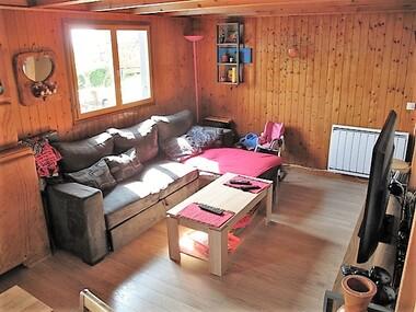 Vente Maison 3 pièces 70m² Viuz-en-Sallaz (74250) - photo
