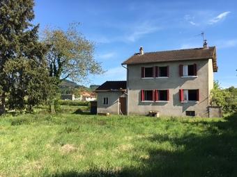 Vente Maison Saint-Igny-de-Roche (71170) - photo 2