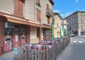 Vente Fonds de commerce 5 pièces 115m² La Côte-Saint-André (38260) - photo