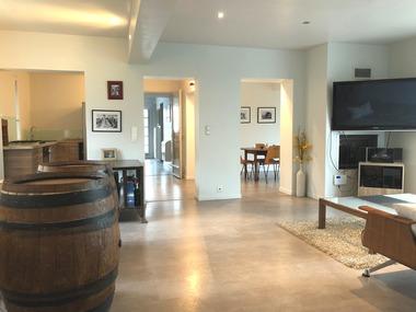 Vente Maison 7 pièces 150m² Montbonnot-Saint-Martin (38330) - photo