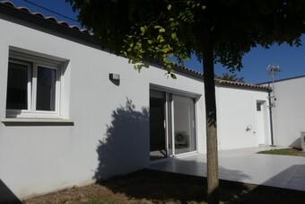 Vente Maison 4 pièces 85m² Dompierre-sur-Mer (17139) - photo
