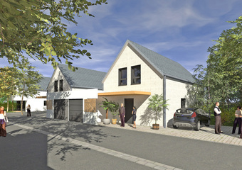 Vente Maison 5 pièces 132m² Kingersheim (68260) - Photo 1