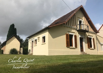Sale House 7 rooms 107m² Campagne-lès-Hesdin (62870) - photo