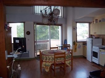Vente Appartement 2 pièces 62m² RONCE LES BAINS - photo