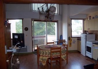 Vente Appartement 3 pièces 62m² RONCE LES BAINS - photo
