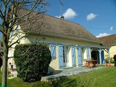 Vente Maison 100m² Faverolles (28210) - photo