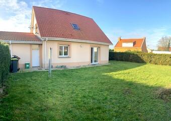 Location Maison 6 pièces 110m² Marck (62730) - Photo 1