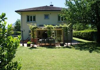 Vente Maison 7 pièces 150m² Saint-Égrève (38120) - photo