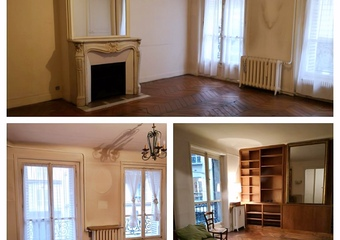 Vente Appartement 6 pièces 138m² Paris 10 (75010) - Photo 1