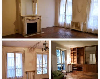 Vente Appartement 6 pièces 138m² Paris 10 (75010) - photo