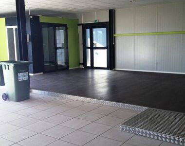 Location Local commercial 335m² Agen (47000) - photo