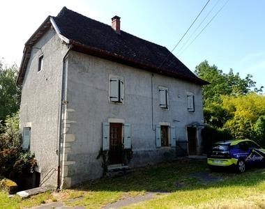 Vente Maison 8 pièces 145m² Morestel (38510) - photo