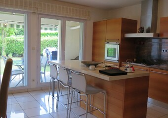Vente Maison 5 pièces 147m² Saint-Nazaire-les-Eymes (38330) - Photo 1