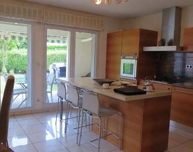 Vente Maison 5 pièces 147m² Saint-Nazaire-les-Eymes (38330) - photo