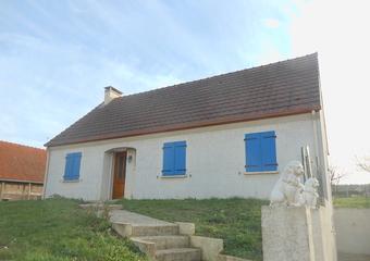 Location Maison 6 pièces 110m² Maucourt (60640) - Photo 1