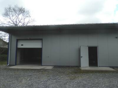 Vente Local industriel 126m² Castelnau-Chalosse (40360) - Photo 3