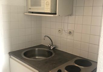 Sale Apartment 1 room 23m² Toulouse (31100)