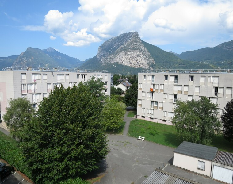 Location Appartement 3 pièces 56m² Fontaine (38600) - photo