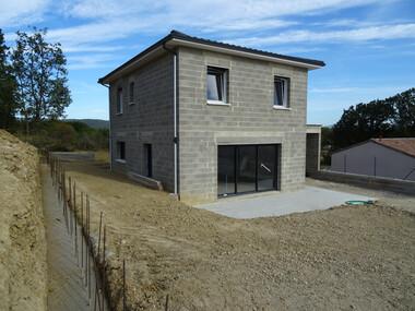 Vente Maison 5 pièces 126m² Montélimar (26200) - photo