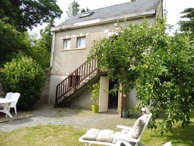 Location Maison 3 pièces 43m² Savenay (44260) - photo