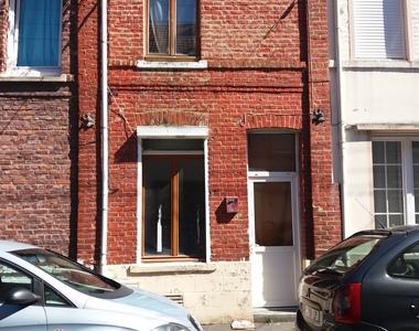 Piece Auto Billy Montigny : vente maison 8 pi ces billy montigny 62420 143536 ~ Gottalentnigeria.com Avis de Voitures
