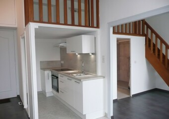 Location Appartement 2 pièces 30m² Rambouillet (78120) - Photo 1