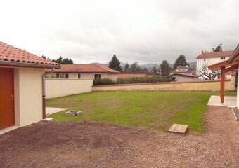 Location Maison 6 pièces 119m² Craponne (69290) - Photo 1