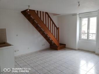 Location Appartement 3 pièces 34m² Renage (38140) - photo
