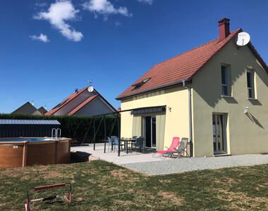 Vente Maison 5 pièces 85m² Roye (70200) - photo