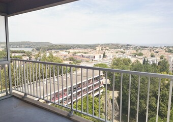 Location Appartement 70m² Istres (13800) - photo