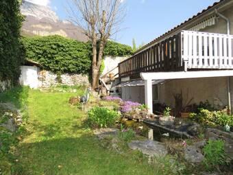 Vente Maison 4 pièces 105m² Claix (38640) - photo