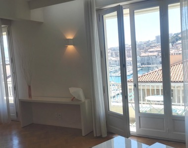 Location Appartement 4 pièces 80m² Marseille 02 (13002) - photo