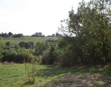 Vente Terrain 2 350m² L' Isle-Jourdain (32600) - photo