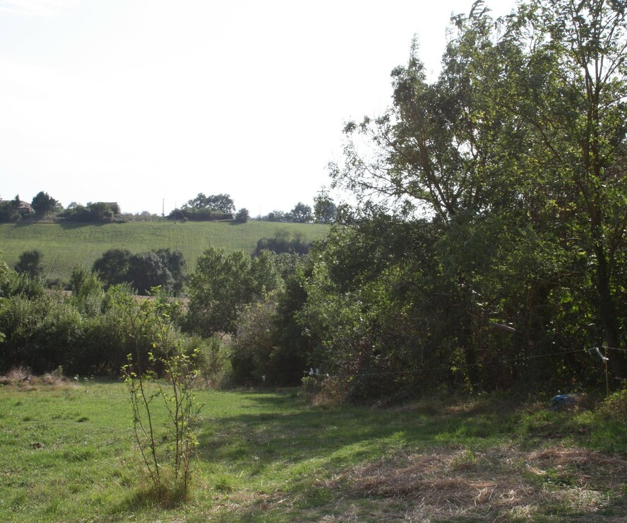 Sale Land 2 350m² L' Isle-Jourdain (32600) - photo