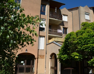Vente Appartement 3 pièces 72m² La Côte-Saint-André (38260) - photo