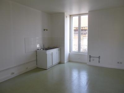 Location Appartement 2 pièces 30m² Saint-Étienne (42000) - photo