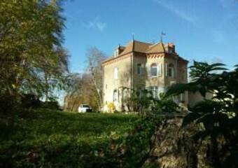 Vente Maison 5 pièces 110m² Charette-Varennes (71270) - photo