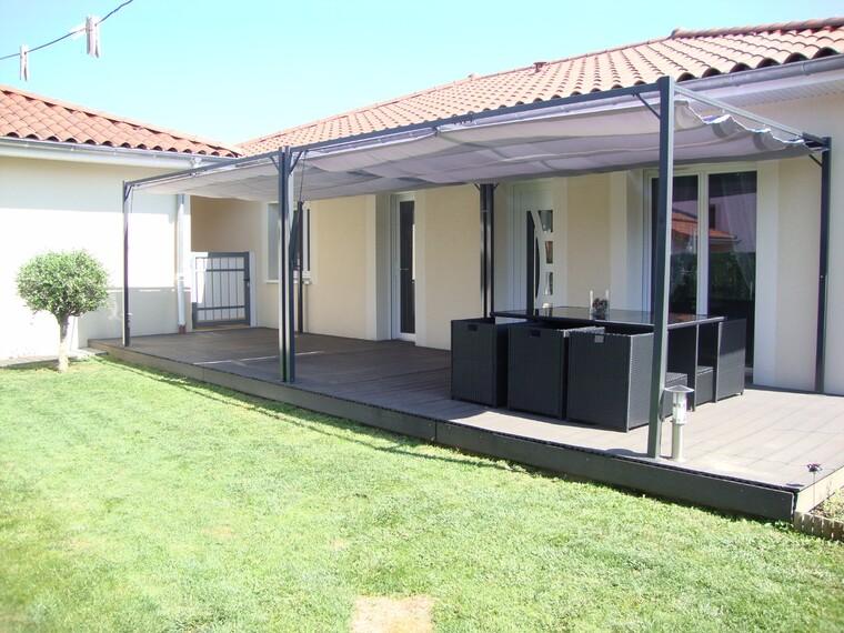 Vente Maison 4 pièces 100m² Oytier-Saint-Oblas (38780) - photo