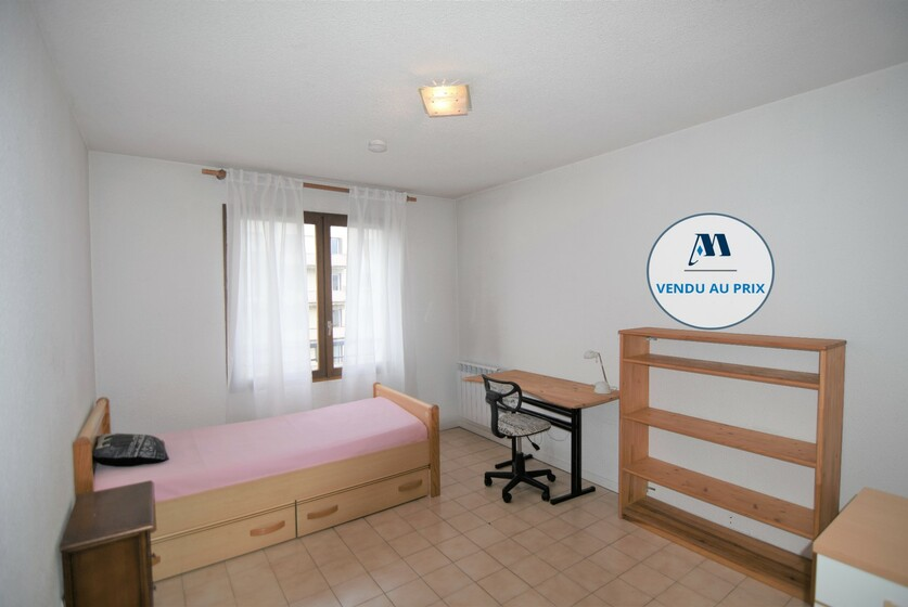 Vente Appartement 1 pièce 21m² Grenoble (38000) - photo