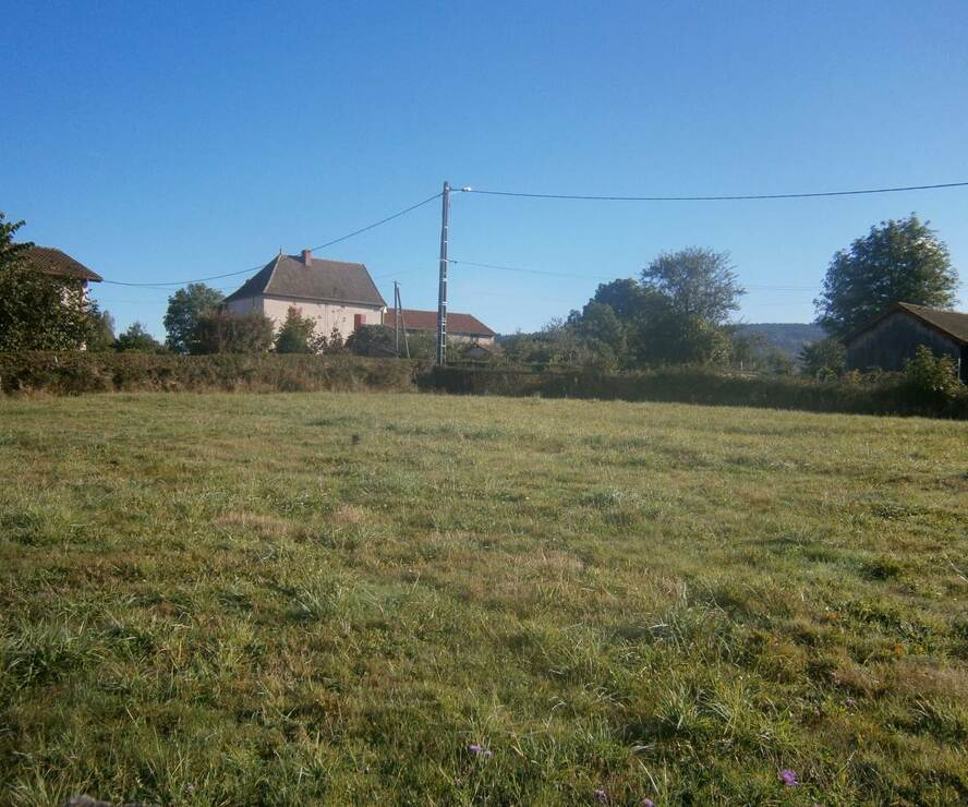Vente terrain chauffailles 71170 24235 for Terrain constructible lyon