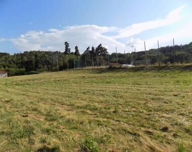Vente Terrain 1 285m² Marols (42560) - photo